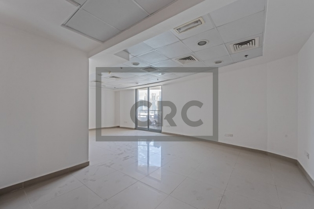 office for sale in business bay, business tower | 2