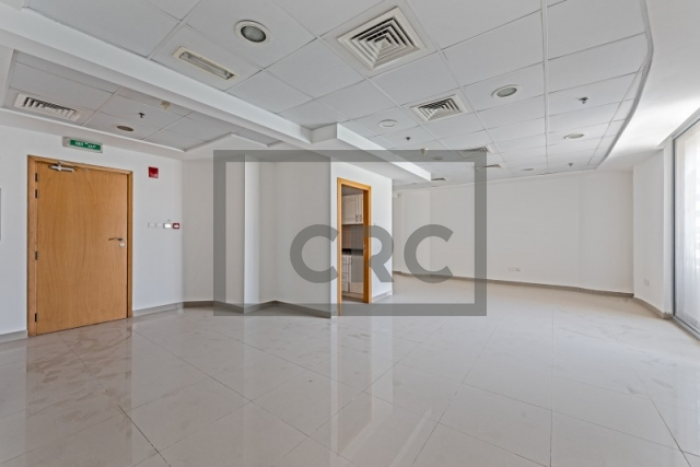 office for sale in business tower