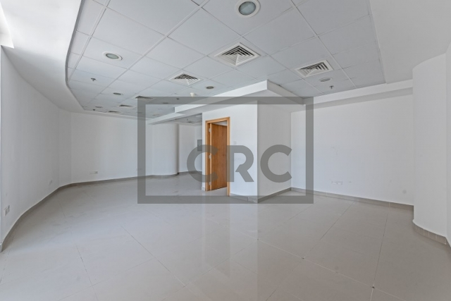 office for sale in business bay, business tower | 4