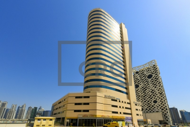 office for sale in business bay, business tower | 6