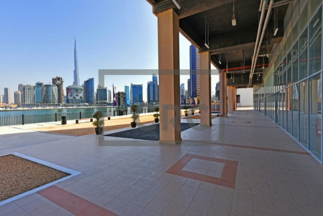 office for sale in business bay, business tower | 7