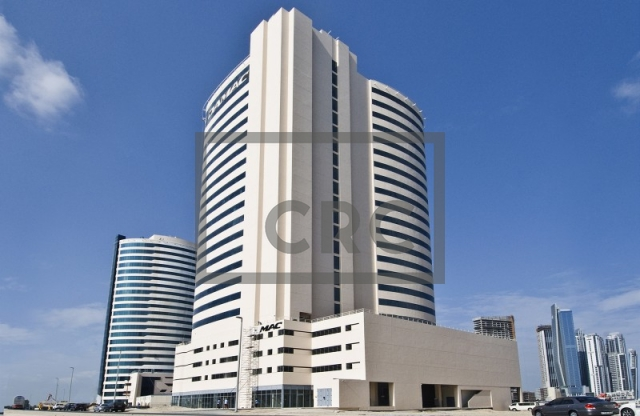 office for sale in business bay, business tower | 9