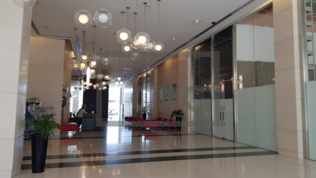 retail for rent in downtown jebel ali, the galleries 4   7