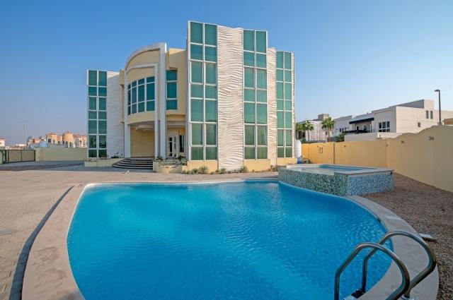 Al Barsha South 2, Al Barsha