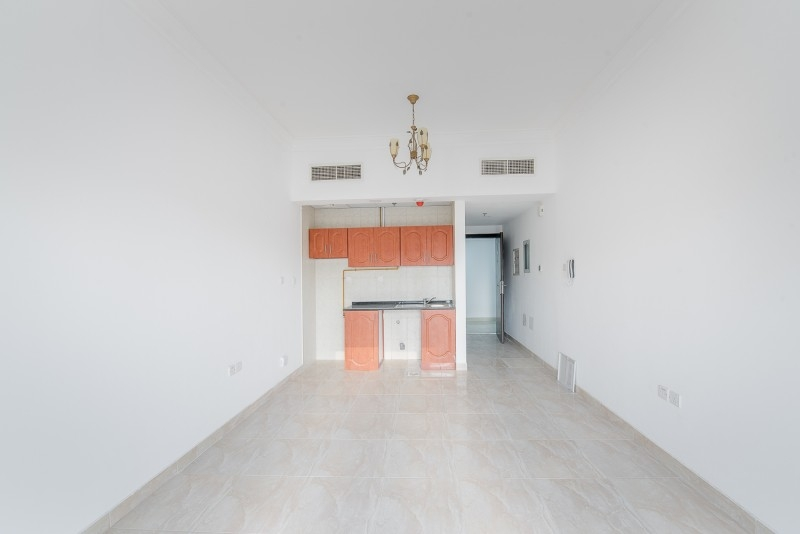 Studio Apartment For Sale in  Lolena Residence,  Jumeirah Village Circle | 1