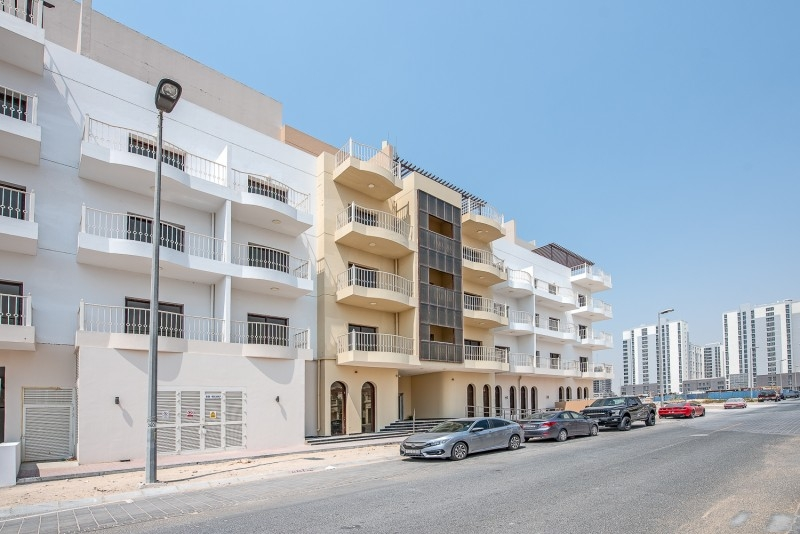 Studio Apartment For Sale in  Lolena Residence,  Jumeirah Village Circle | 7