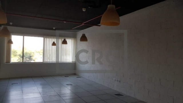 1,499 sq.ft. Office in Dubai Healthcare City, Building 25 for AED 179,880