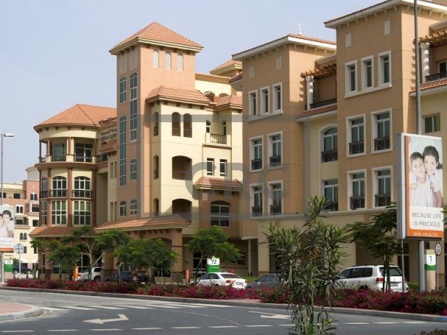 office for rent in dubai healthcare city, building 25 | 5