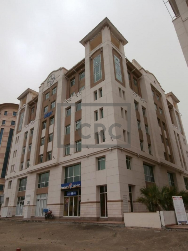 office for rent in dubai healthcare city, building 25 | 7