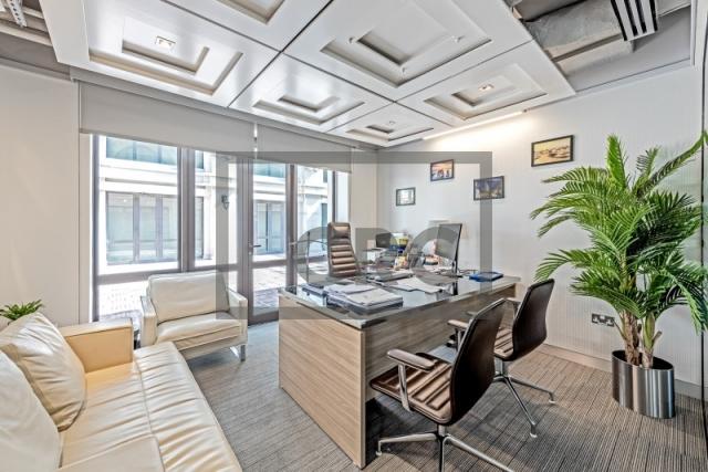 office for sale in downtown dubai, al saaha   2