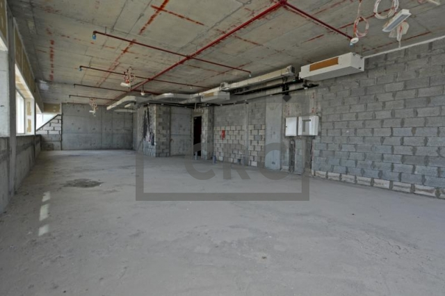 1,340 sq.ft. Office in Business Bay, Westburry Tower 1 for AED 1,200,000