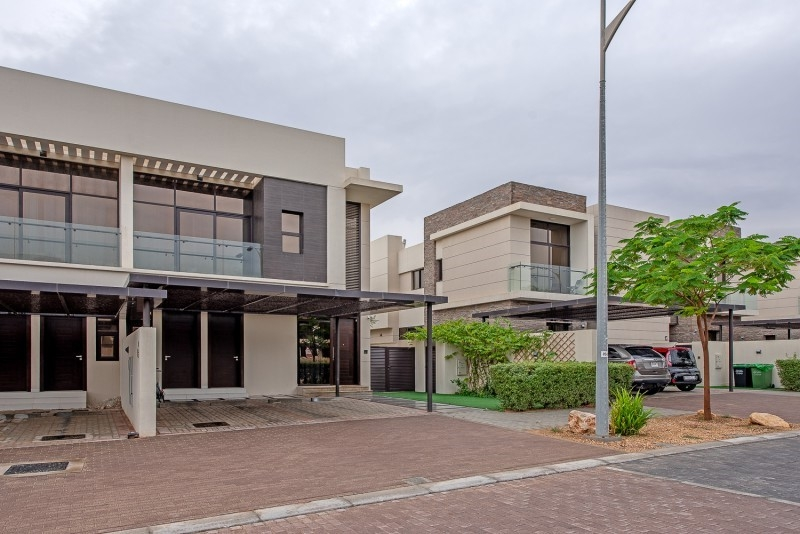 3 Bedroom Townhouse For Sale in  Picadilly Green,  DAMAC Hills (Akoya by DAMAC)   0