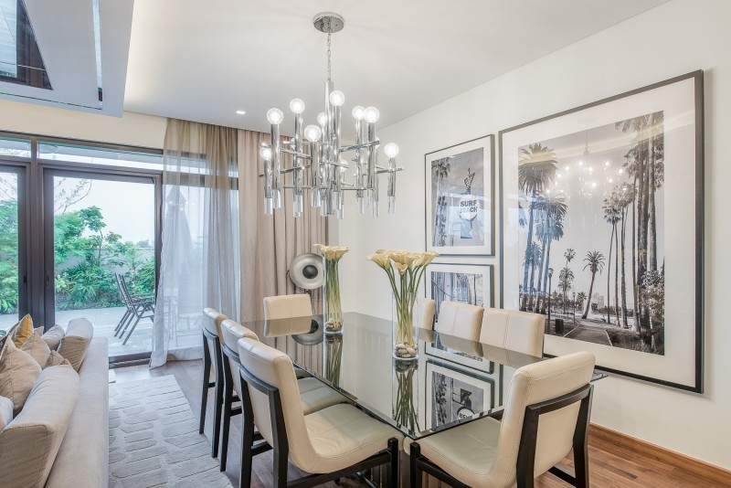 3 Bedroom Townhouse For Sale in  Picadilly Green,  DAMAC Hills (Akoya by DAMAC)   5