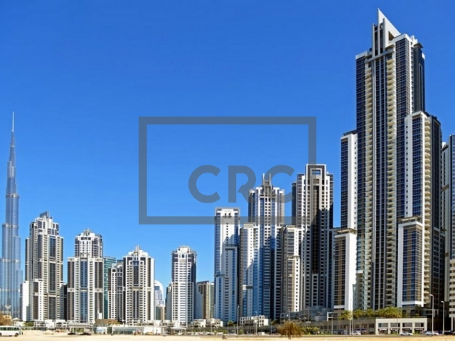 furnished office for sale in business bay, executive tower d(aspect) | 7