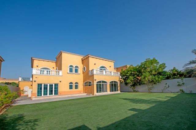 Legacy, Jumeirah Park