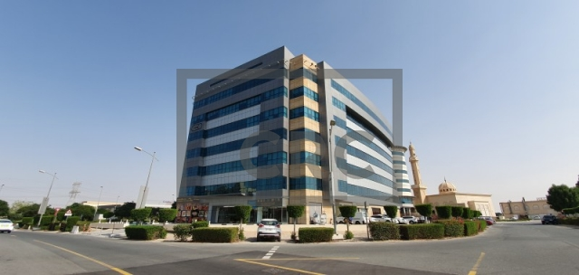 semi-furnished office for rent in dubai investment park, dubai investment park 1 | 4
