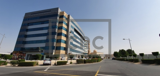 semi-furnished office for rent in dubai investment park, dubai investment park 1 | 5