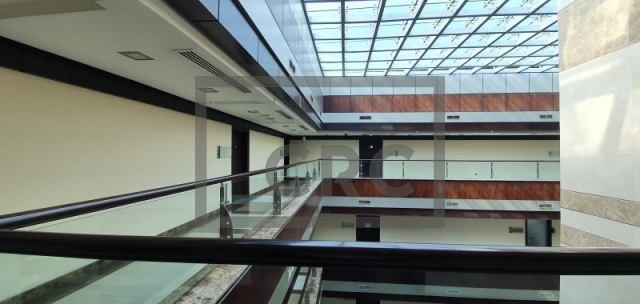semi-furnished office for rent in dubai investment park, dubai investment park 1 | 1