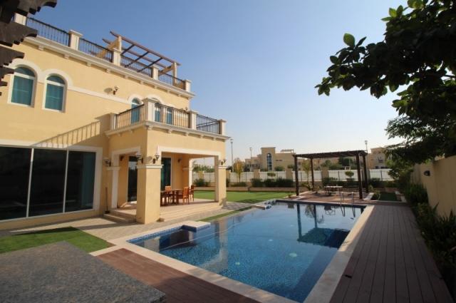 Legacy Nova, Jumeirah Park