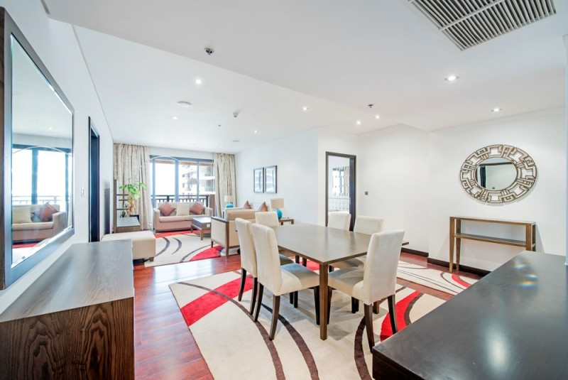 2 Bedroom Apartment For Rent in  Anantara North Residence,  Palm Jumeirah | 11