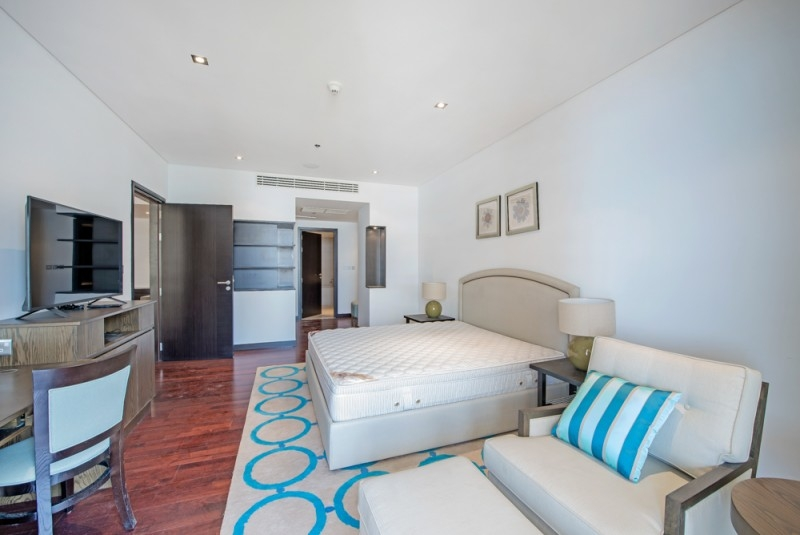 2 Bedroom Apartment For Rent in  Anantara North Residence,  Palm Jumeirah | 10