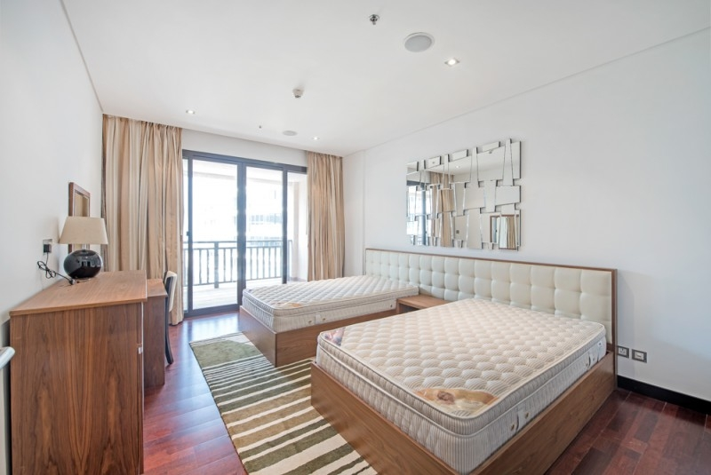 2 Bedroom Apartment For Rent in  Anantara North Residence,  Palm Jumeirah | 1