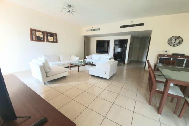Rimal 1, Jumeirah Beach Residence