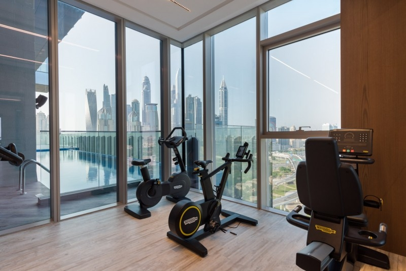 3 Bedroom Apartment For Sale in  The Residences,  Jumeirah Lake Towers | 17