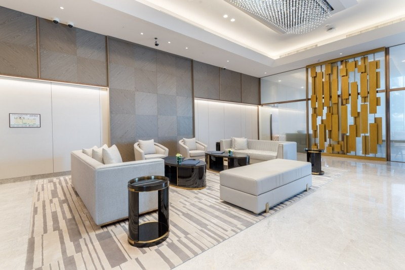 3 Bedroom Apartment For Sale in  The Residences,  Jumeirah Lake Towers | 20