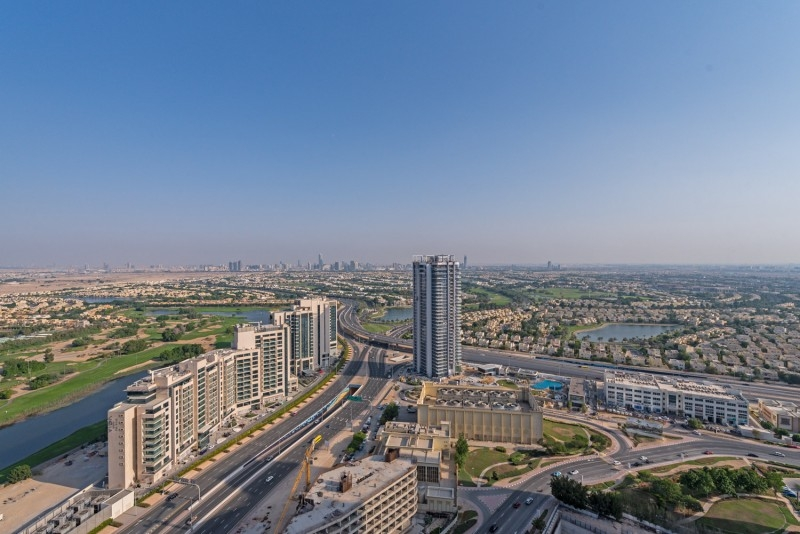 3 Bedroom Apartment For Sale in  The Residences,  Jumeirah Lake Towers | 16