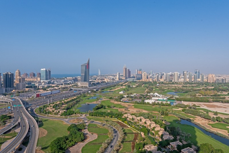 3 Bedroom Apartment For Sale in  The Residences,  Jumeirah Lake Towers | 14