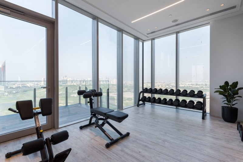 3 Bedroom Apartment For Sale in  The Residences,  Jumeirah Lake Towers | 21