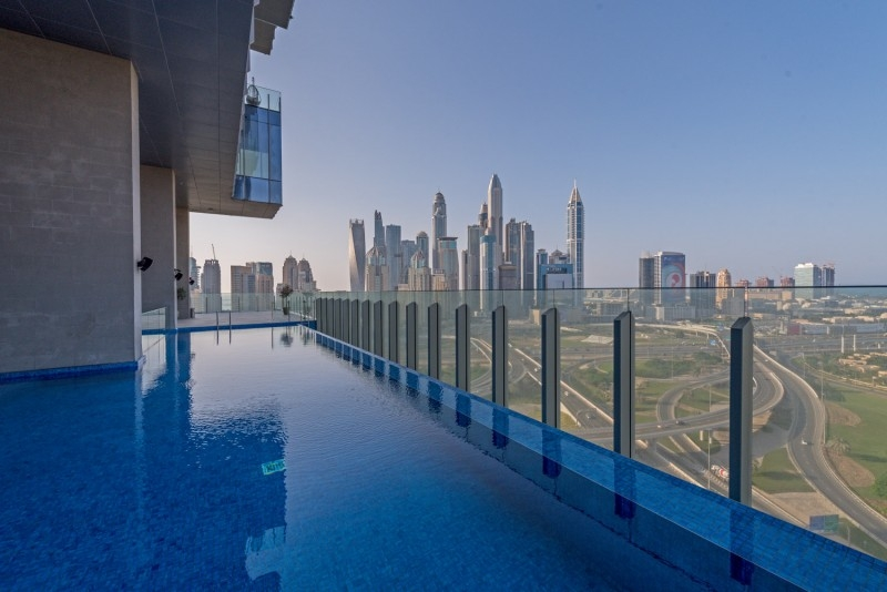 3 Bedroom Apartment For Sale in  The Residences,  Jumeirah Lake Towers | 13