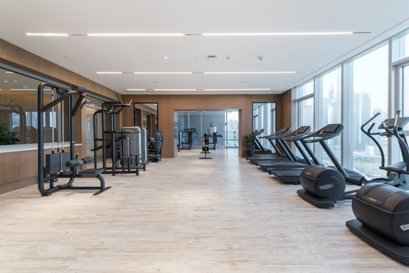 3 Bedroom Apartment For Sale in  The Residences,  Jumeirah Lake Towers | 22
