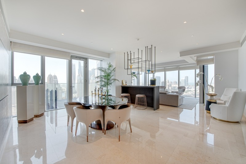 3 Bedroom Apartment For Sale in  The Residences,  Jumeirah Lake Towers | 0