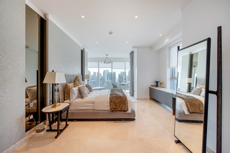 3 Bedroom Apartment For Sale in  The Residences,  Jumeirah Lake Towers | 3