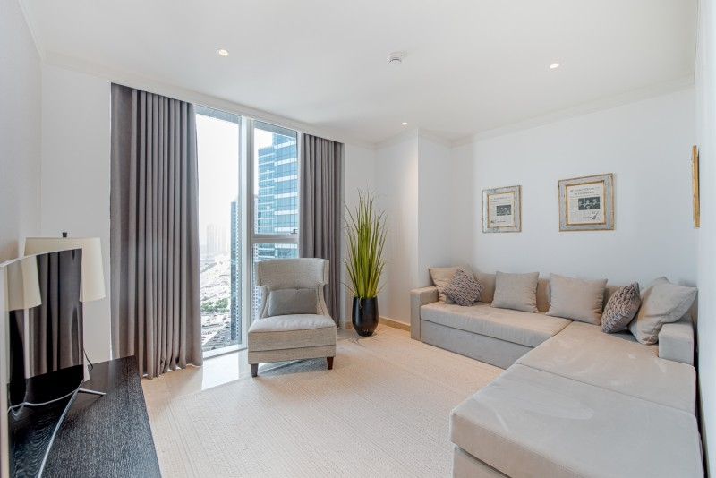 3 Bedroom Apartment For Sale in  The Residences,  Jumeirah Lake Towers | 5