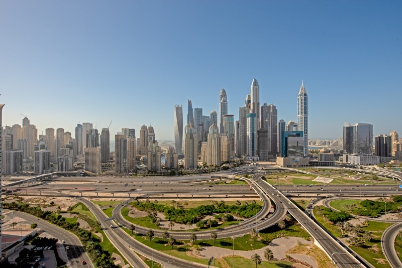 3 Bedroom Apartment For Sale in  The Residences,  Jumeirah Lake Towers | 12