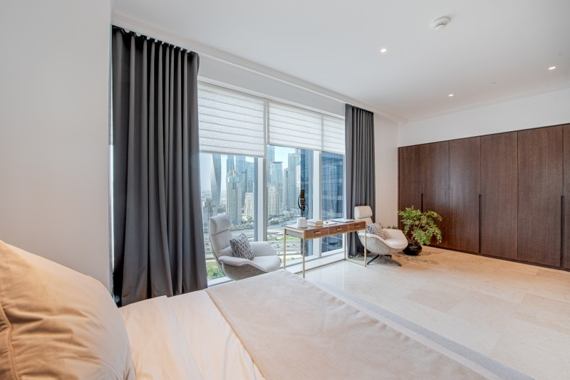 3 Bedroom Apartment For Sale in  The Residences,  Jumeirah Lake Towers | 4
