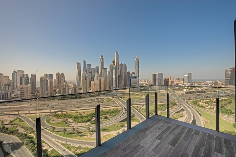 3 Bedroom Apartment For Sale in  The Residences,  Jumeirah Lake Towers | 10