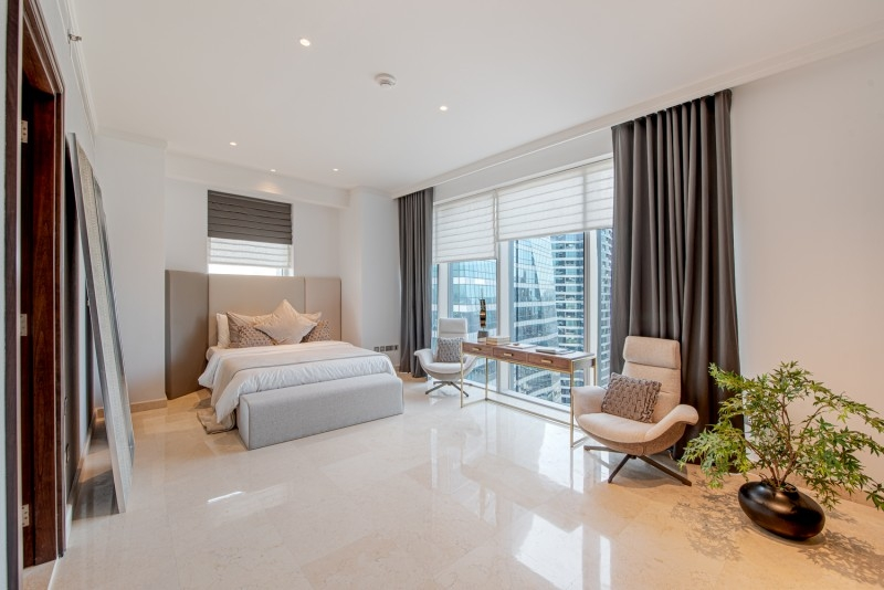 3 Bedroom Apartment For Sale in  The Residences,  Jumeirah Lake Towers | 6