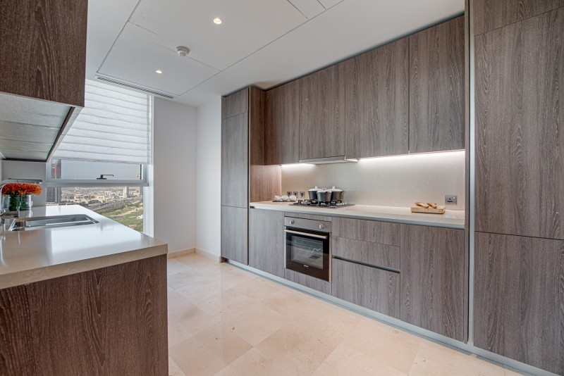3 Bedroom Apartment For Sale in  The Residences,  Jumeirah Lake Towers | 2