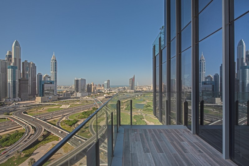 3 Bedroom Apartment For Sale in  The Residences,  Jumeirah Lake Towers | 11