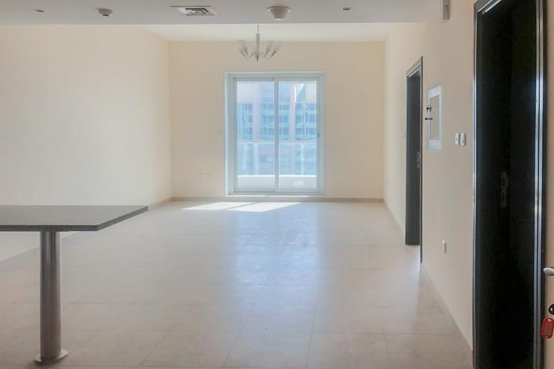 1 Bedroom Apartment For Rent in  Preatoni Tower,  Jumeirah Lake Towers | 1