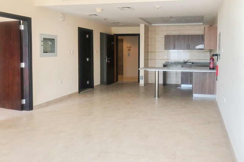1 Bedroom Apartment For Rent in  Preatoni Tower,  Jumeirah Lake Towers | 2