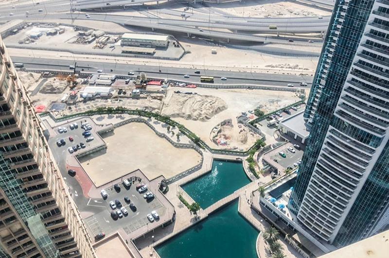 Preatoni Tower, Jumeirah Lake Towers