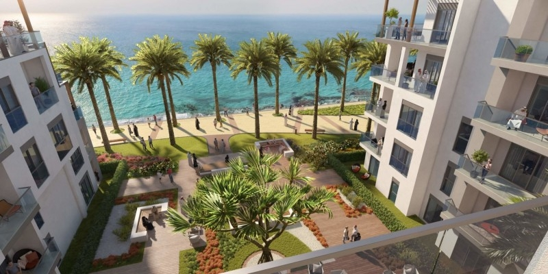 2 Bedroom Apartment For Sale in  The Address Fujairah Resort + Spa,  Sharm | 7