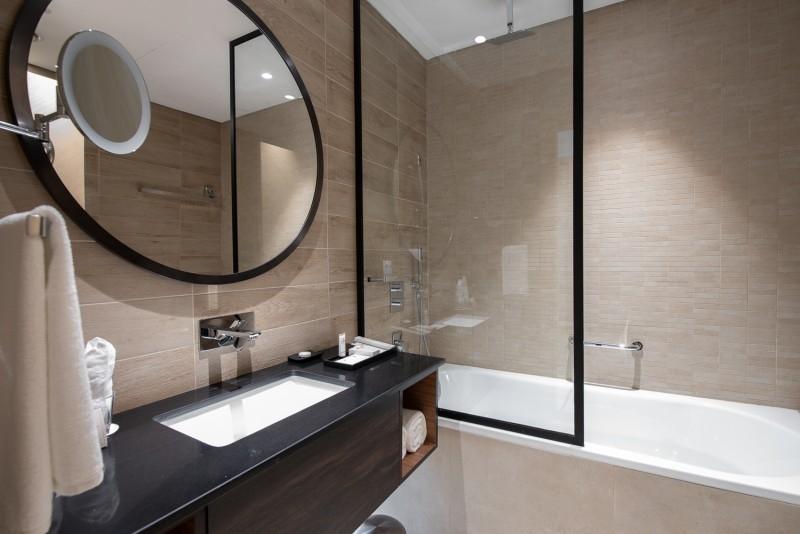 Studio Hotel Apartment For Rent in  Millenium Al Barsha,  Al Barsha   5