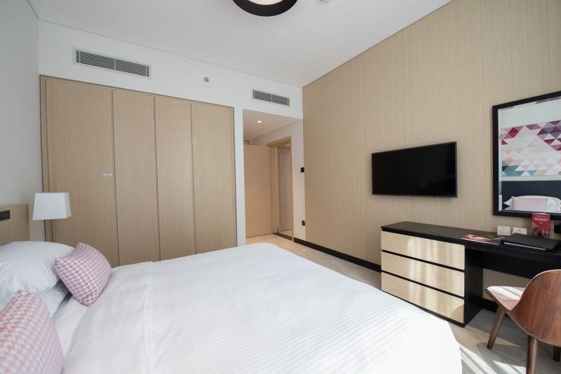 Studio Hotel Apartment For Rent in  Millenium Al Barsha,  Al Barsha   0