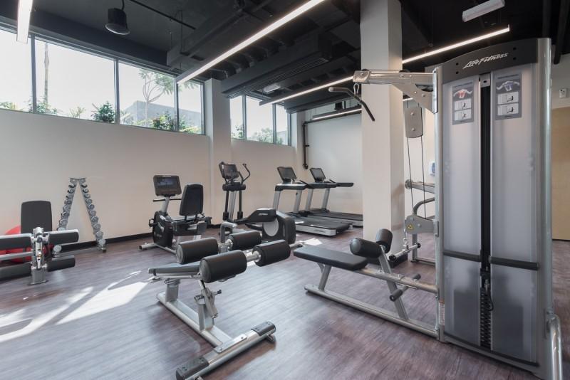 Studio Hotel Apartment For Rent in  Millenium Al Barsha,  Al Barsha   7